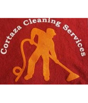 Logo Cortaza Cleaning Services LLC