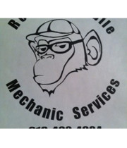 Logo Roberts Mobile Mechanic Service