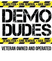 Logo Demo Dudes