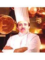 Logo Chef Frank Olarte