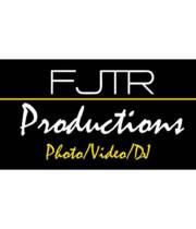 Logo FJTR Productions