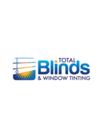 Logo Total Blinds & Window Tinting