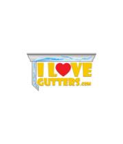Logo I Love Gutters