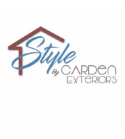 Logo Style by Carden Exteriors