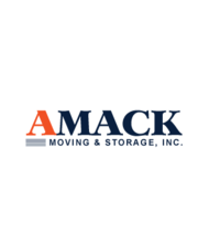 Logo Amack Moving & Storage