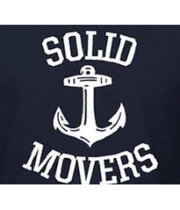 Logo Solid Movers NYC