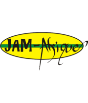 Logo JamAfrique Kitchen