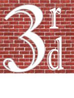 Logo 3rd Block Group, A Limited Liability Company