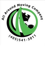 Logo All Around Moving Company