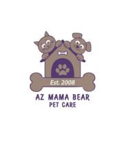 Logo AZ Mama Bear Pet Care