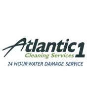 Logo Atlantic 1 Cleaning services