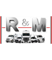 Logo R & M Moving Company LLC