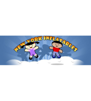 Logo New York Inflatables Inc