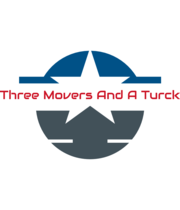 Logo Three Movers And A Truck