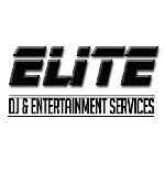 Logo Elite DJ and Entertainment