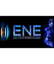 Logo Epic Nights Entertainment