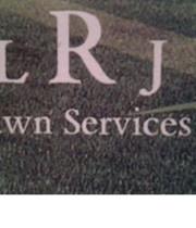 Logo L R J LAWN SERVICES