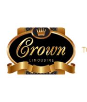 Logo Crown Limousine