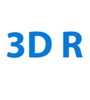 Logo 3D Recovery