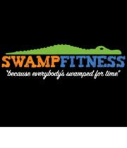 Logo Swamp Fitness