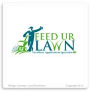 Logo Feed Ur Lawn