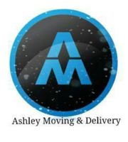 Logo ASHLEY MOVING