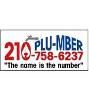 Logo 210 PLUMBER