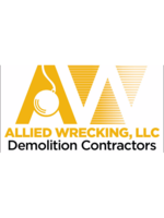 Logo ALLIED WRECKING, LLC
