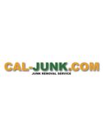Logo Davis junk removal Cal-junk