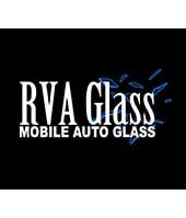 Logo RVA Glass