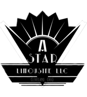 Logo A Star Limousine LLC