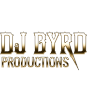 Logo DJ Byrd Productions