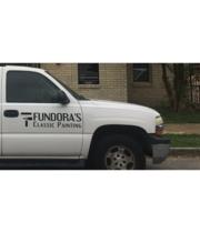 Logo Fundora's Classic Painting