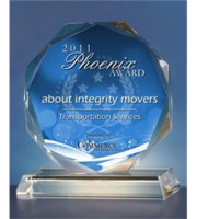 Logo About Integrity Movers