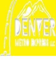 Logo Denver metro express llc