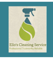 Logo Ello's Cleaning Service
