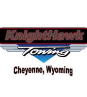 Logo Knighthawk Towing