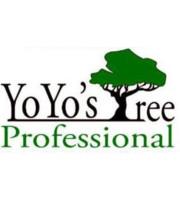Logo YOYO'S TREE PROFESIONAL