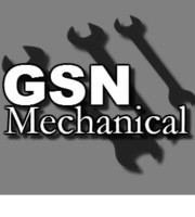 Logo GSM Mechanical