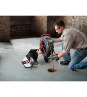 Logo Emergency Rooters/ Savers Rooters & Plumbing