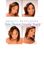 Logo Beauty Beholders Hair Salon