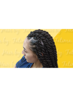 Logo Sy Hair Braiding