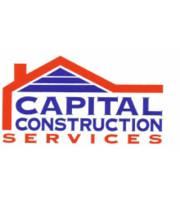 Logo Capital Construction Services