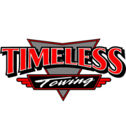 Logo Timeless Towing