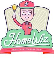 Logo HomeWiz