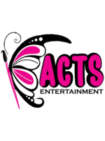Logo ACTS entertainment