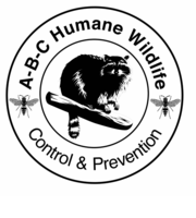 Logo ABC Humane Wildlife Control & Prevention, Inc.