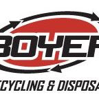 Logo Boyer Recycling and Disposal