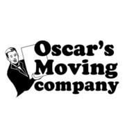 Logo Oscar's Moving Company