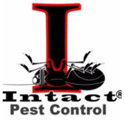 Logo Intact Pest Control Management